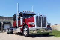 New 2016 Peterbilt 389-131 for Sale