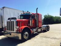 New 2004 Peterbilt 379-119 for Sale