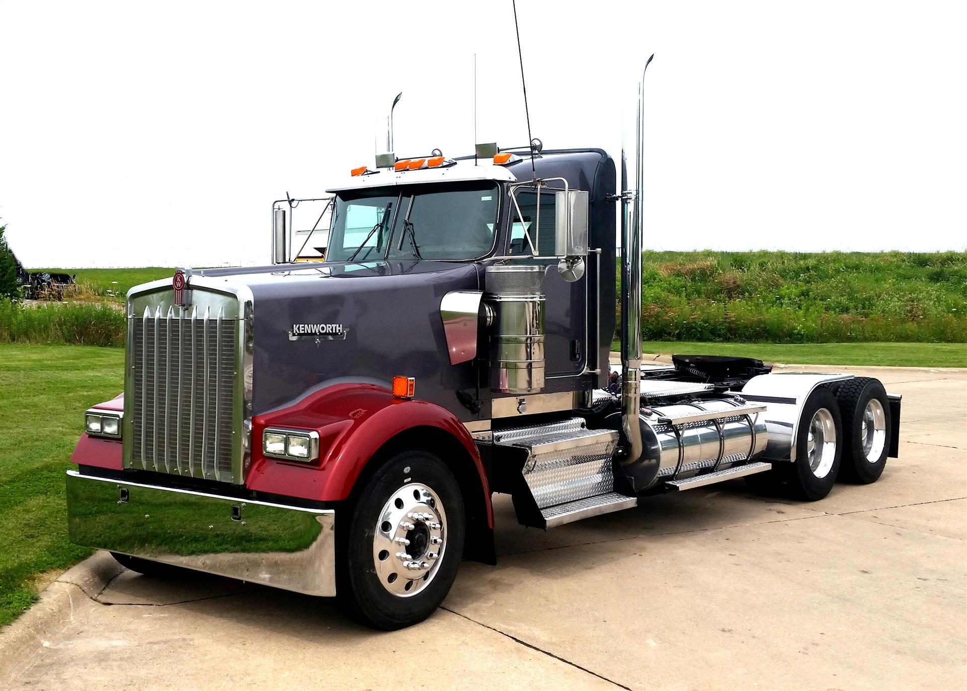 2006KenworthW900