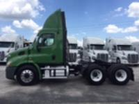 2012FreightlinerCA113DC