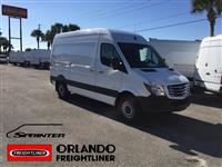 2017 Freightliner F2CA46