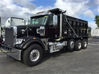 New 2019 Freightliner 122SD for Sale