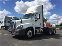 2019 Freightliner Classic Cascadia