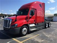 2016 Freightliner Classic Cascadia
