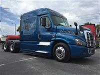 2014 Freightliner Classic Cascadia