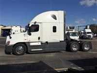 2015 Freightliner Classic Cascadia