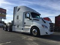 2020 Freightliner New Cascadia