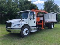 2019 Freightliner M2-106