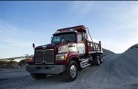 New 2022Western Star4700SF for Sale