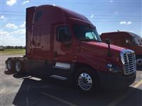 2015 Freightliner Classic Cascadia
