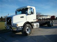 New 2020 Volvo VHD64B300 for Sale