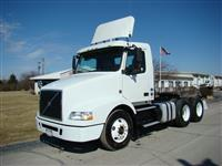 Used 2013 Volvo VNM64T200 for Sale