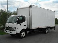 Used 2019 Hino 195 for Sale