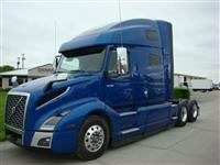New 2020 Volvo VNL64T760 for Sale