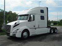 New 2020 Volvo VNL64T860 for Sale