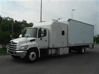 Used 2013Hino338 for Sale