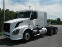 Used 2015 Volvo VNL64T430 for Sale