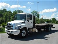 Used 2018 Hino 268A for Sale