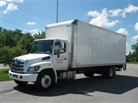 Used 2018Hino268A for Sale