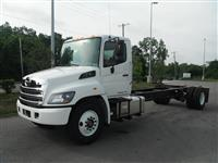 New 2020 Hino 268A for Sale