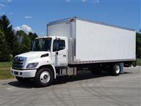 New 2019Hino268A for Sale