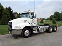 Used 2018 Mack CXU613 for Sale