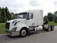 Used 2013 Volvo VNL64T630 for Sale