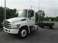 New 2020Hino268A for Sale
