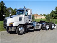 New 2020 Mack Anthem Day Cab for Sale