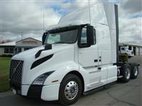 New 2020 Volvo VNL64T400 for Sale
