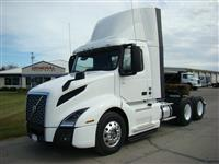 New 2020 Volvo VNL64T300 for Sale
