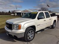 Used 2011GMCSierra for Sale
