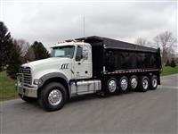 New 2020MackGR64F for Sale