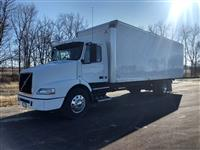 Used 2007VolvoVNM42200 for Sale