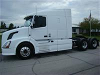 Used 2015 Volvo VNL64T630 for Sale