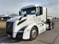 Used 2019 Volvo VNL64T300 for Sale