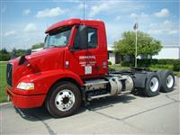 Used 2016VolvoVNM64T200 for Sale