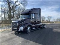 Used 2019 Volvo VNL64T760 for Sale