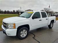 Used 2009 Chevrolet Silverado 1500 for Sale