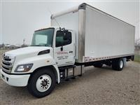Used 2020 Hino 338 for Sale
