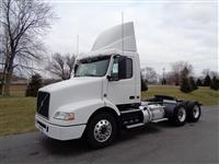 Used 2015VolvoVNM64T200 for Sale
