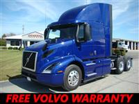 New 2020 Volvo VNR64T400 for Sale