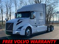 New 2020 Volvo VNL64T740 for Sale