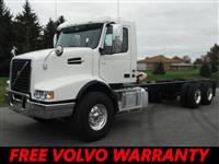 New 2019 Volvo VHD64B300 for Sale