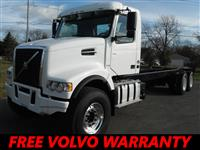 New 2019 Volvo VHD64F300 for Sale