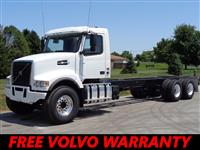 New 2020 Volvo VHD64F300 for Sale