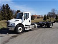 Used 2016 Freightliner 16M for Sale
