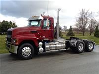 New 2021 Mack PI64T-DC for Sale