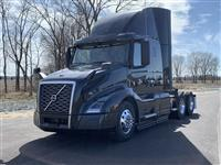 New 2021 Volvo VNL64T400 for Sale