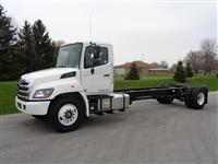 New 2020Hino338 for Sale